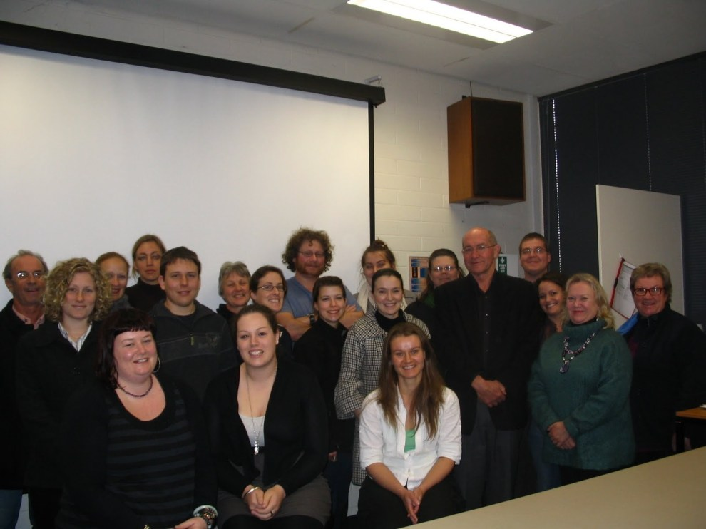 >Cultural Heritage and the Law masterclass - 27th August 2010