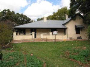 Fairford House, Warriparinga