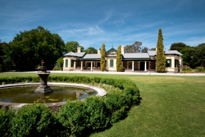 Collingrove Homestead. Courtesy of the National Trust of South Australia.