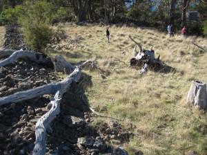 Rocky Hills Ruins