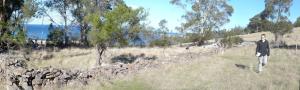 Rocky Hills ruins 2